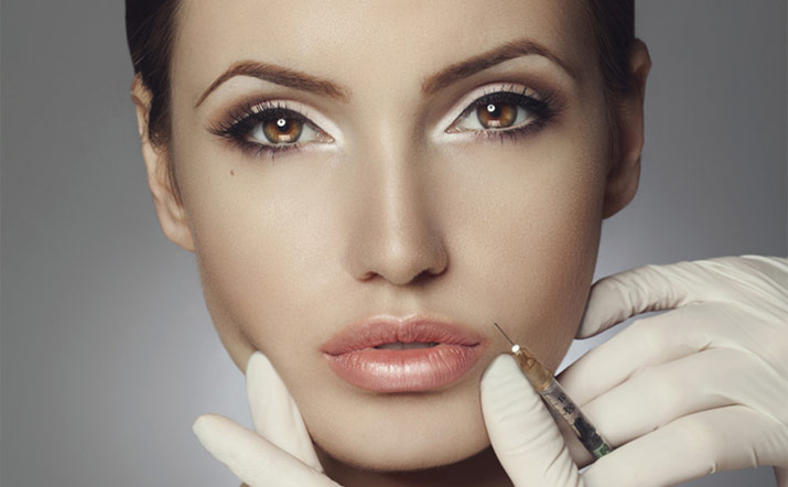 Anti Aging Injectables Filler
