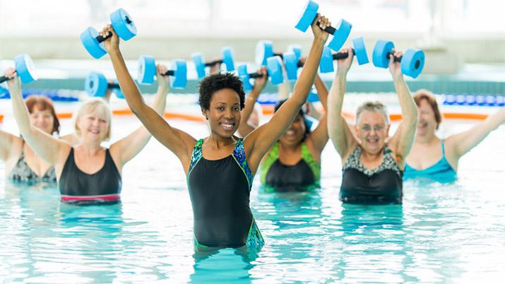 Aqua Rehabilitation Hydrotherapy Keswick