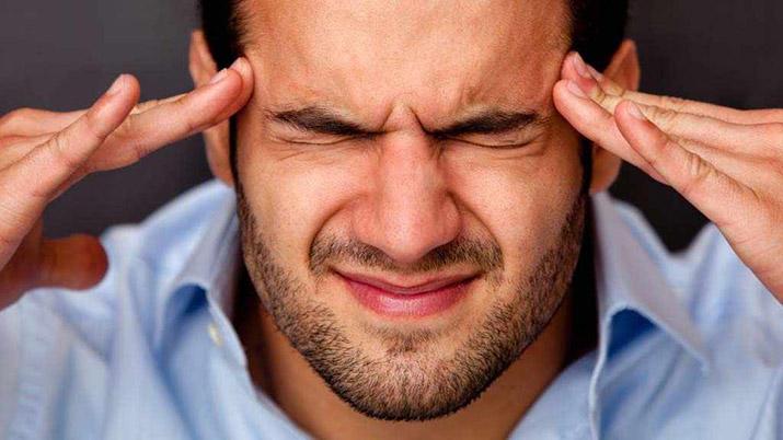 Botox For Migraine Pain