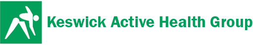 Keswick Active Health Group Logo
