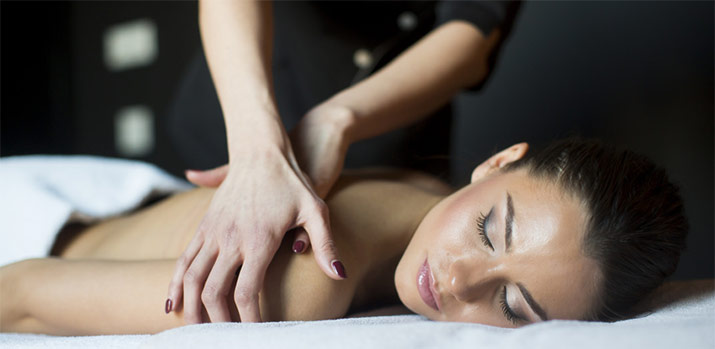 Massage Therapy Treatment Keswick