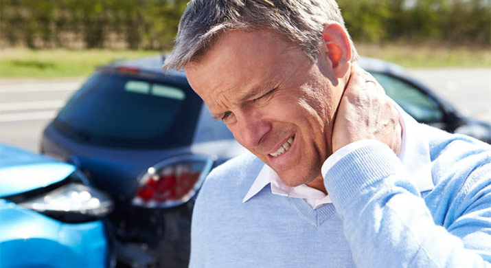 Motor Vehicle Accident Injuries Keswick